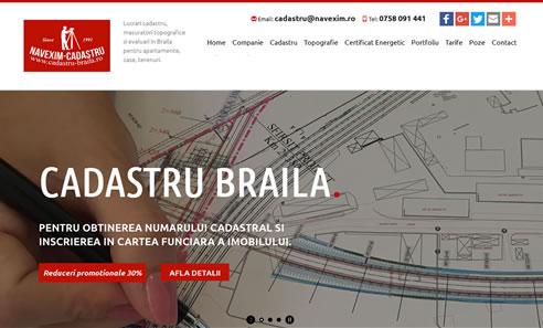 www.cadastru-braila.ro