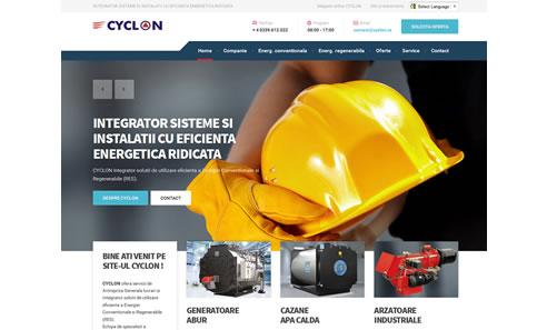 www.cyclon.ro