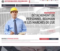 www.interimaires-roumains.com