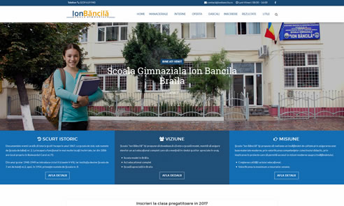 www.ionbancila.ro