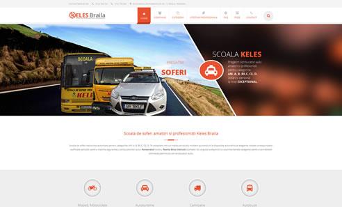 www.keles.ro