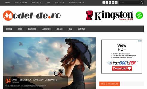 www.model-de.ro