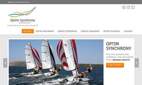 www.optimsynchrony.com