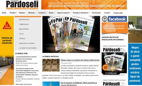 www.pardoselimagazin.ro