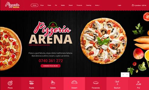 www.pizzeriaarena.ro