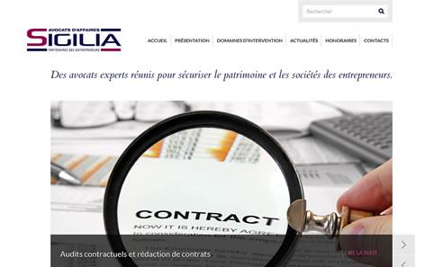 www.sigilia.fr