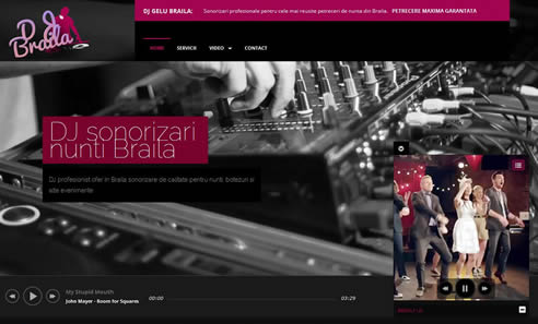 www.sonorizari-nunti-braila.com