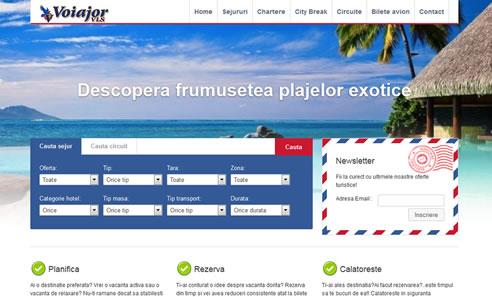 www.agentiavoiajor.ro
