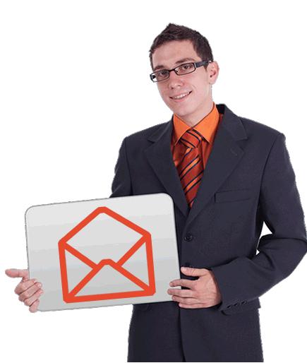 Specialist, prezinta campanii e-mail marketing